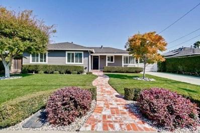 1893 Woodland Avenue, Santa Clara, CA 95050 - MLS#: ML81721571