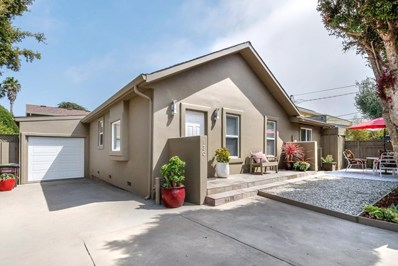 130 Surfside Avenue, Santa Cruz, CA 95060 - MLS#: ML81721573