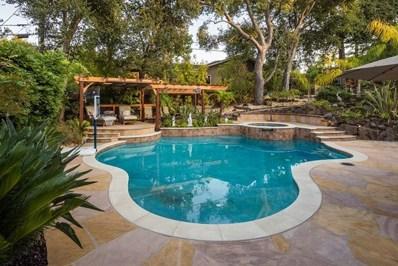 120 Old Adobe Road, Los Gatos, CA 95032 - MLS#: ML81721574