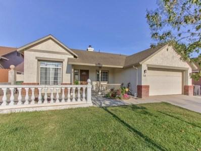 888 Alhambra Street, Soledad, CA 93960 - MLS#: ML81721581