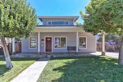 204 Edelen Avenue, Los Gatos, CA 95030 - MLS#: ML81721584