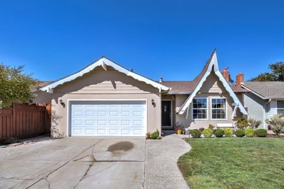 179 Manton Drive, San Jose, CA 95123 - MLS#: ML81721589