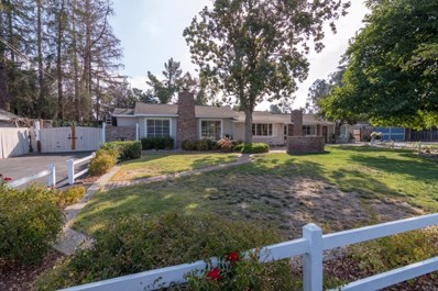 900 Old Orchard Road, Campbell, CA 95008 - MLS#: ML81721597