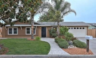 570 El Camino Paraiso, Hollister, CA 95023 - MLS#: ML81721606