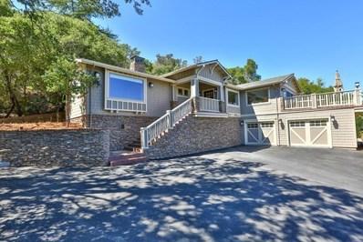 18380 Laurel Drive, Los Gatos, CA 95030 - MLS#: ML81721615