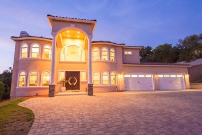 2785 Toro Vista Court, Morgan Hill, CA 95037 - MLS#: ML81721619