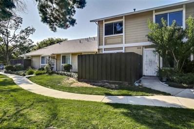 945 Summerside Drive UNIT C, San Jose, CA 95122 - MLS#: ML81721639