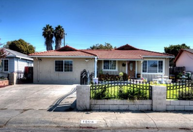 1504 Ramsgate Way, San Jose, CA 95127 - MLS#: ML81721663