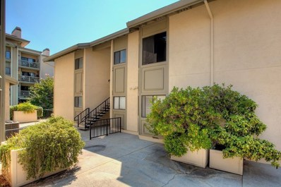 3755 Terstena Place UNIT 173, Santa Clara, CA 95051 - MLS#: ML81721666