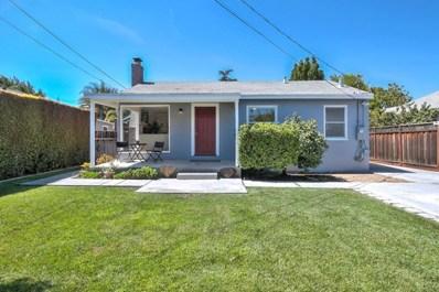 1113 Erin Way, Campbell, CA 95008 - MLS#: ML81721673