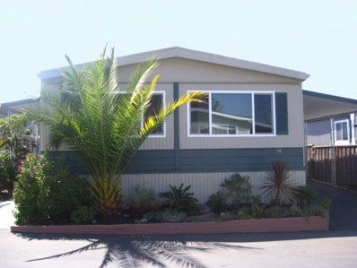 78 Plumosa Ln UNIT 78, Aptos, CA 95003 - MLS#: ML81721681