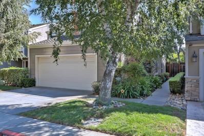 975 Oak Park Drive, Morgan Hill, CA 95037 - MLS#: ML81721686