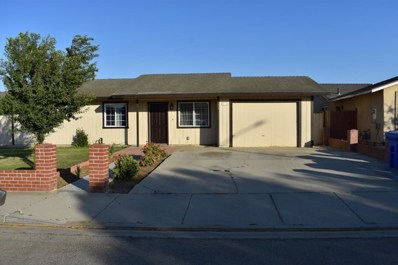 1095 Chalone Drive, Greenfield, CA 93927 - MLS#: ML81721710