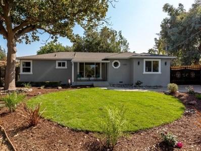 13359 Mcculloch Avenue, Saratoga, CA 95070 - MLS#: ML81721722
