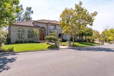 5962 Country Club Parkway, San Jose, CA 95138 - MLS#: ML81721747