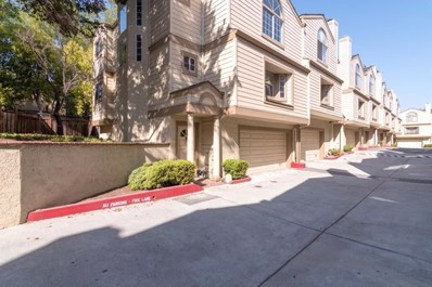 402 Union Avenue UNIT A, Campbell, CA 95008 - MLS#: ML81721751