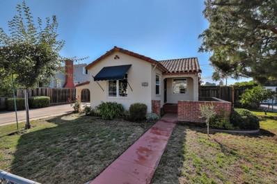 553 Arleta Avenue, San Jose, CA 95128 - MLS#: ML81721760