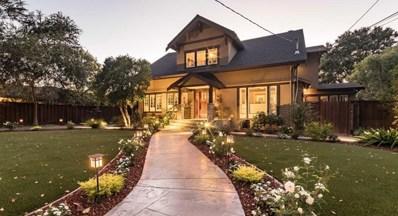 336 Mariposa Avenue, Mountain View, CA 94041 - MLS#: ML81721776