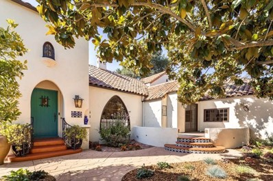 686 Matadero Avenue, Palo Alto, CA 94306 - MLS#: ML81721789