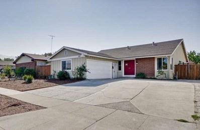 3287 Napa Drive, San Jose, CA 95148 - MLS#: ML81721795