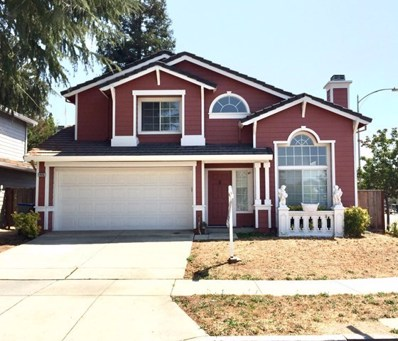 1486 Geyser Drive, San Jose, CA 95131 - MLS#: ML81721797