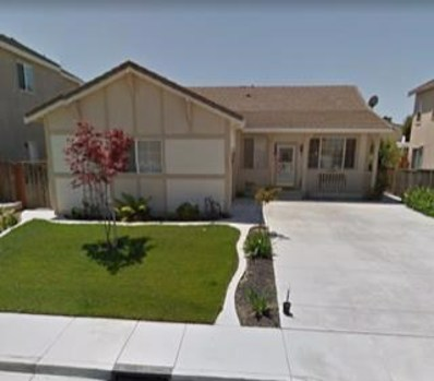 1321 BRIGANTINO Drive, Hollister, CA 95023 - MLS#: ML81721800