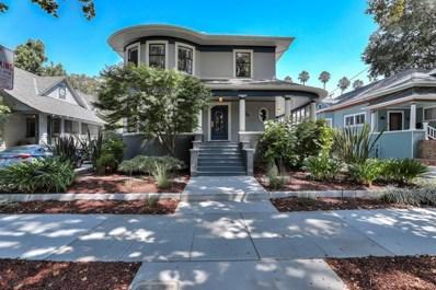 48 14th Street, San Jose, CA 95112 - MLS#: ML81721801