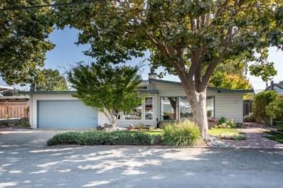 546 Sunnymount Avenue, Sunnyvale, CA 94087 - MLS#: ML81721817