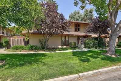 248 Red Oak Drive UNIT E, Sunnyvale, CA 94086 - MLS#: ML81721827