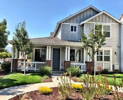 160 Sarafina Way, Gilroy, CA 95020 - MLS#: ML81721837