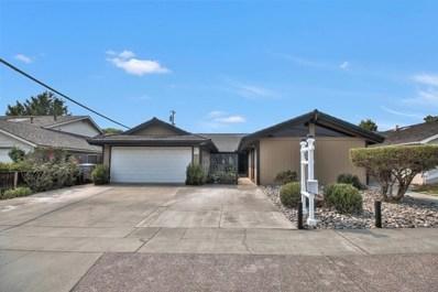2534 Downing Avenue, San Jose, CA 95128 - MLS#: ML81721842
