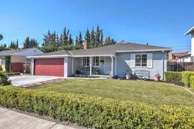 2351 Newhall Street, San Jose, CA 95128 - MLS#: ML81721861