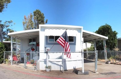 2855 Senter Road UNIT 50, San Jose, CA 95111 - MLS#: ML81721877