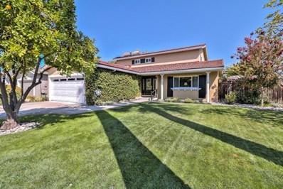 743 Shawnee Lane, San Jose, CA 95123 - MLS#: ML81721890