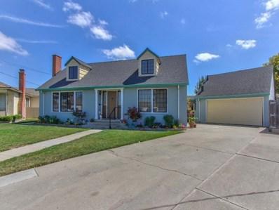 7 Cedros Avenue, Salinas, CA 93901 - MLS#: ML81721896