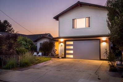 121 San Juan Avenue, Santa Cruz, CA 95062 - MLS#: ML81721899