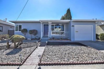 22785 Corkwood Street, Hayward, CA 94541 - MLS#: ML81721902
