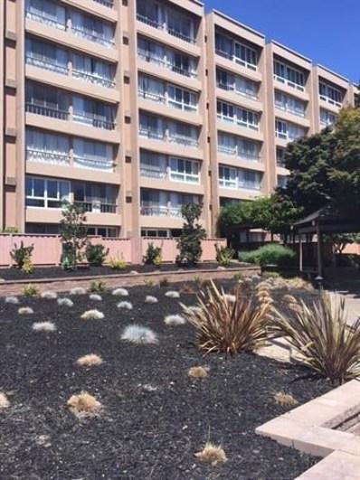 1700 Civic Center Drive UNIT 410, Santa Clara, CA 95050 - MLS#: ML81721905