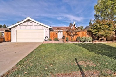 5644 Waltrip Lane, San Jose, CA 95118 - MLS#: ML81721931