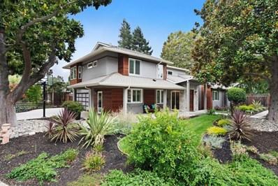 1690 Edgewood Drive, Palo Alto, CA 94303 - MLS#: ML81721939
