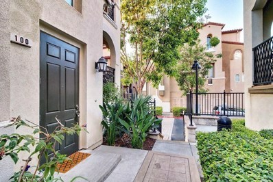 100 Parc Place Drive, Milpitas, CA 95035 - MLS#: ML81721947