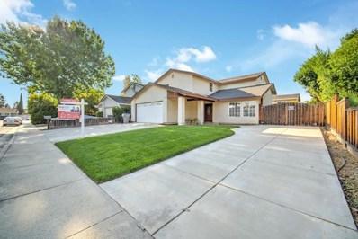 423 Rumsey Court, San Jose, CA 95111 - MLS#: ML81721953