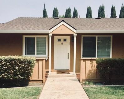 1939 Rock Street UNIT 11, Mountain View, CA 94043 - MLS#: ML81721968