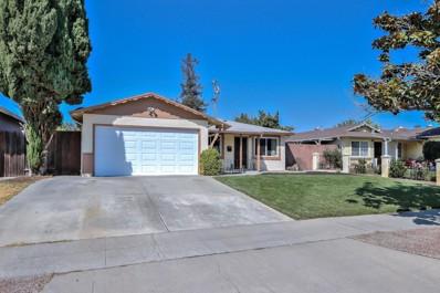 4473 Lullaby Lane, San Jose, CA 95111 - MLS#: ML81721973