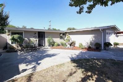 1709 Orlando Drive, San Jose, CA 95122 - MLS#: ML81721991