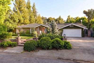 370 Chamisal Avenue, Los Altos, CA 94022 - MLS#: ML81722015