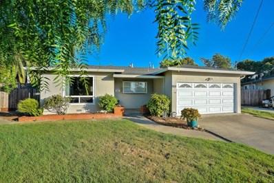 36853 Capistrano Drive, Fremont, CA 94536 - MLS#: ML81722020