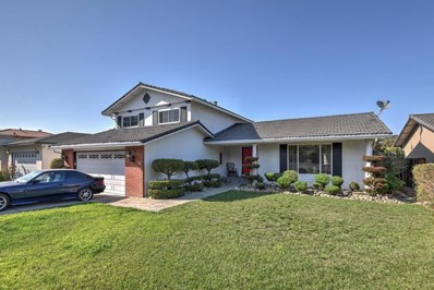 6187 Prospect Road, San Jose, CA 95129 - MLS#: ML81722024