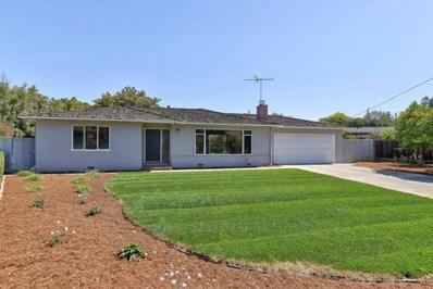 968 Linda Vista Way, Los Altos, CA 94024 - MLS#: ML81722026