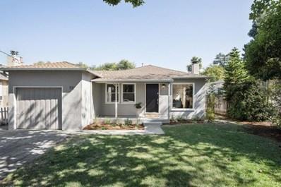 737 San Jude Avenue, Palo Alto, CA 94306 - MLS#: ML81722035
